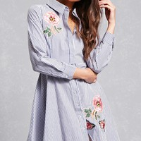 RD & Koko Shirt Dress