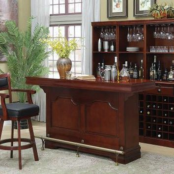 Coaster Furniture TRADITIONAL/TRANSITIONAL 3078 BAR UNIT