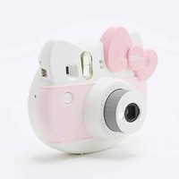 "Fujifilm Instax Mini ""Hello Kitty"" Instant Camera INS MINI KIT CAMERA PK(Japan import)"