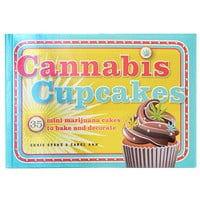 Cannabis Cupcakes Cookbook