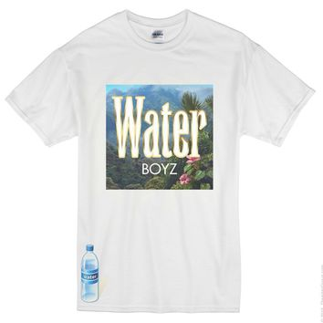 Rare.Wear.Vintage — waterboys tee