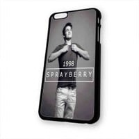 Dylan Sprayberry 1998 for iphone 6 case