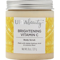 Brightening Vitamin C Body Scrub | Ulta Beauty