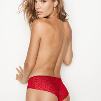 Daisy Lace Cheeky Panty - The Lacie - Victoria's Secret