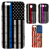 Old Glory Phone Cases