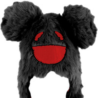Deadmau5 Men's Beanie Black