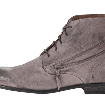 Copy of JOHN VARVATOS Star Zip Wrap Leather Boot
