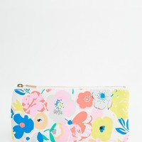 BAN DO | Ban.Do Floral Get It Together Pencil Pouch at ASOS