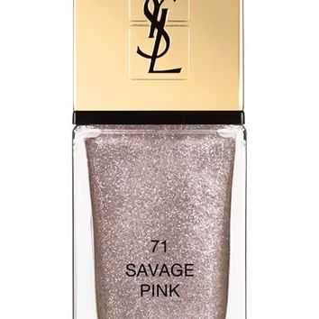 Yves Saint Laurent 'Savage Summer' Nail Lacquer | Nordstrom
