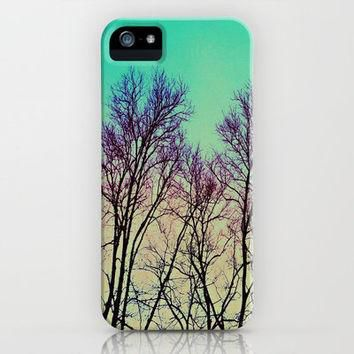 Past Life 2 iPhone Case by Erin Jordan | Society6