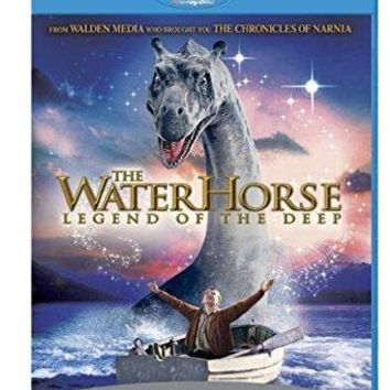 David Morrissey & Marshall Napier & Jay Russell-The Water Horse: Legend of the Deep