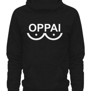"Limited Edition ""OPPAI"" Hoodie! oppai"