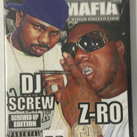 MONEY MAFIA DJ SCREW & Z-RO