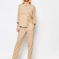 Selected | Selected Nevia Relaxed Pants at ASOS