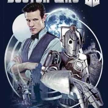 Plague of the Cybermen (Doctor Who)
