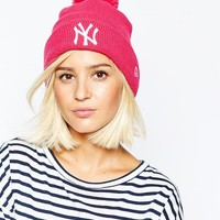 New Era New York Yankees Bobble Hat