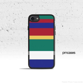The Hill Stripes Phone Case Cover for Apple iPhone iPod Samsung Galaxy S & Note