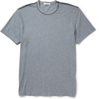 James Perse Combed-Cotton T-Shirt | MR PORTER