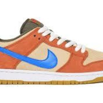 Nike SB Dunk Low Pro-Cord Dusty Peach