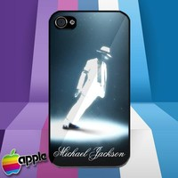 Michael Jackson Dance iPhone 4 or iPhone 4S Case