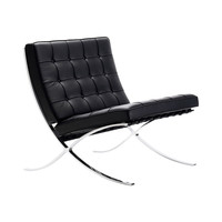 Catalan Chair - Black