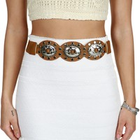 Sale-tan Wild West Belt