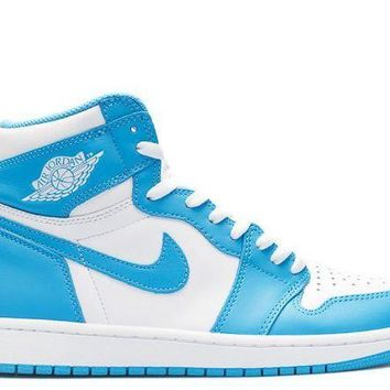 ONETOW Air Jordan 1 High OG 'UNC'