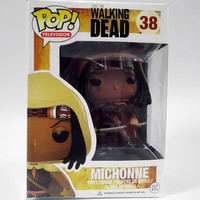 The Walking Dead - Michonne - Funko POP Action Figure