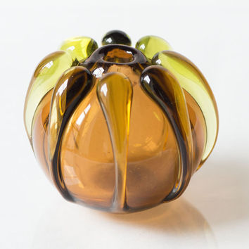 Best Green Blown Glass Vase Products On Wanelo