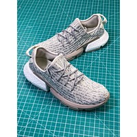 Adidas Yeezy P.o.d System Sport Running Shoes-1