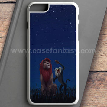 Lion King Remember Who You Are iPhone 6 Case | casefantasy