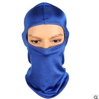 8 Colors Full Face Winter Windproof Neck Warmer Protective Mask Sports Headbands Men Windproof Mask Motorcycle