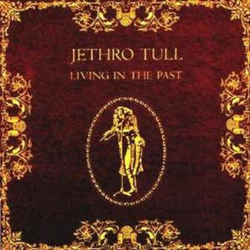 Living In The Past - Jethro Tull, LP (Pre-Owned)