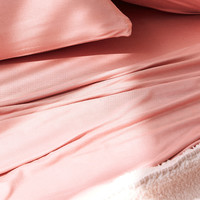 AEO APT Soft & Dreamy Queen Sheet Set, Blush