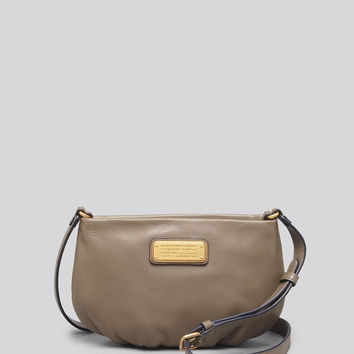 Marc by Marc Jacobs New Q Percy Cross-Body Bag