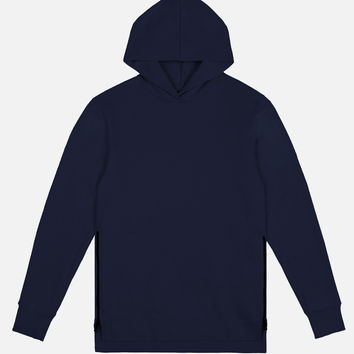 Hooded Villain / Midnight