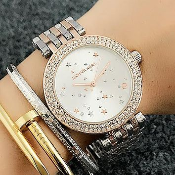 Best Michael Kors Watches For Women Rose Gold Products on Wanelo d5b0e9293