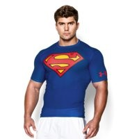 Under Armour Men's Under Armour Alter Ego Short Sleeve Compression Shirt