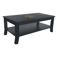 New Orleans Saints NFL Coffee Table