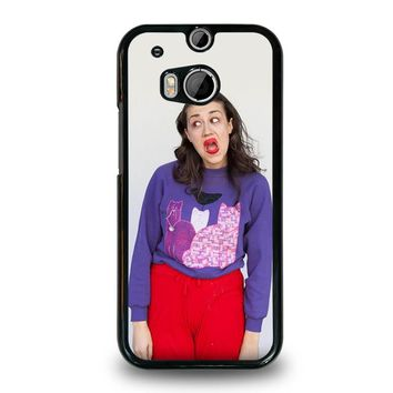 MIRANDA SINGS  HTC One M8 Case Cover
