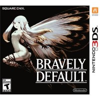 Bravely Default (Nintendo 3DS) - Pre-Owned - Walmart.com