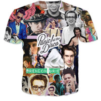 Panic! At The Disco Collage