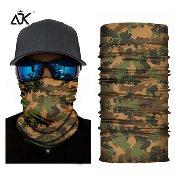 KPOP BTS Bangtan Boys Army ADK Men Female  Mask  Camouflage Beanie Outdoor Sports Neck Warmer Magic Micro Fiber Headband Masks AT_89_10
