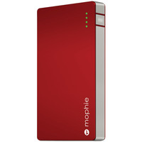 Mophie Juice Pack Power Station (red)