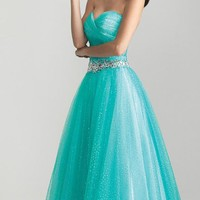 Night Moves 6658 | Terry Costa: Prom Dresses Dallas, Homecoming Dresses, Pageant Gowns