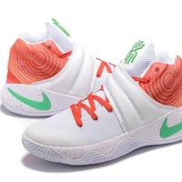"Nike Kyrie Irving 2 ""Donuts"" Basketball Shoe"