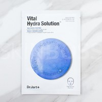 Dr. Jart+ Dermask Water Jet Vital Hydra Solution™ Deep Hydration Sheet Mask