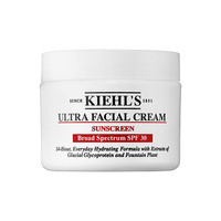 Ultra Facial Cream SPF 30 - Kiehl's Since 1851 | Sephora