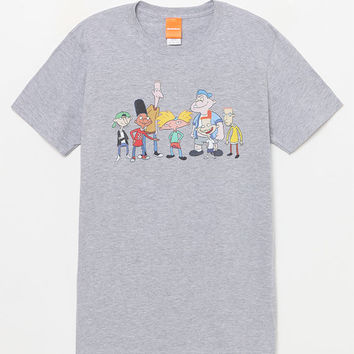 Hey Arnold T-Shirt at PacSun.com