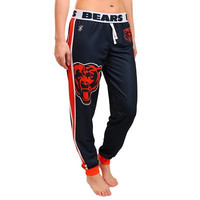 Chicago Bears Official NFL Womens Jogger Pants